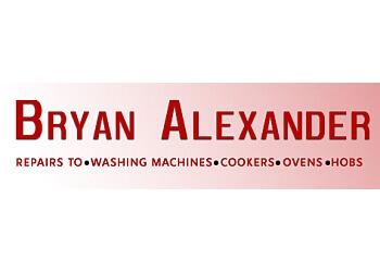 Bryan Alexander