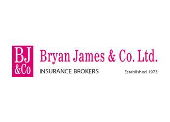 Bryan James & Co Ltd Insurance Broker