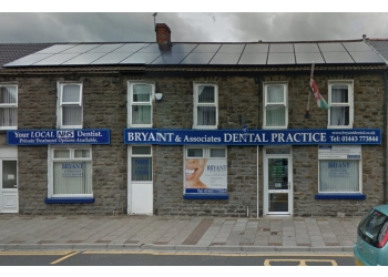 Bryant Dental Practice