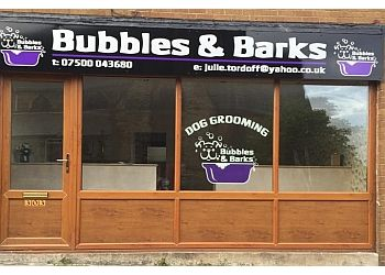 Bubbles & Barks Grooming Salon
