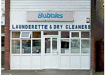 Bubbles Launderette & Dry Cleaners