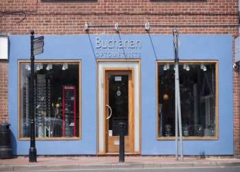 Buchanan Optometrists