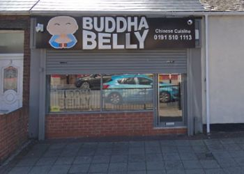 Buddha Belly Chinese Take-Away
