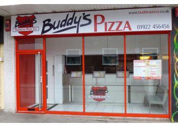Buddy's Pizzas
