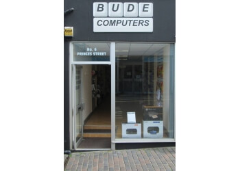 Bude Computers Ltd.