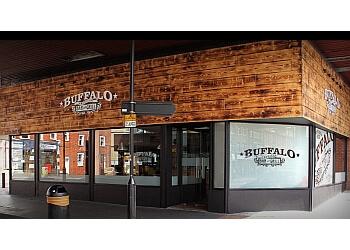 Buffalo American Bar & Diner