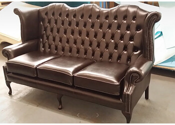 Buffalo Leather & Upholstery
