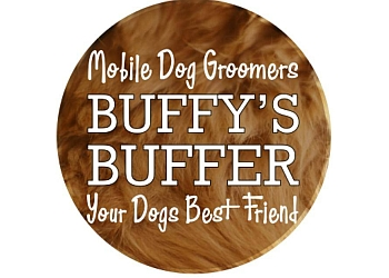 Buffy's Buffer Mobile Grooming