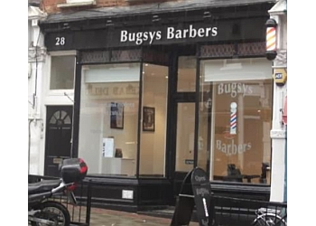 Bugsy's Barber