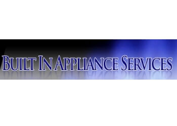 Built In Appliance Services