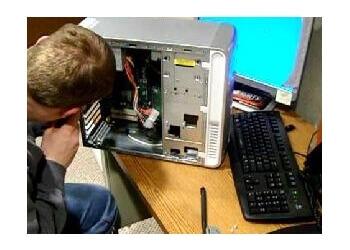 Bullitt Computer Repair