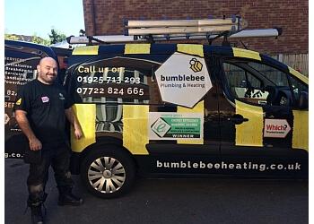 Bumblebee Plumbing and Heating