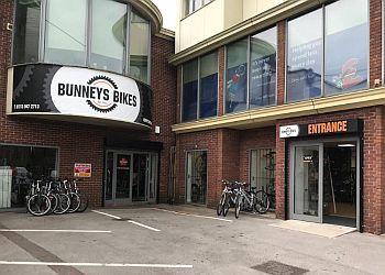 Bunneys Bikes Ltd.