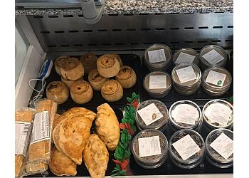 Bunny's Bakery