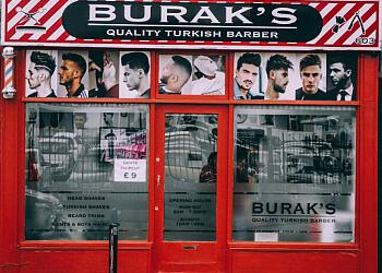 Buraks Quality Turkish Barber