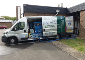 Burfords The Cleaning Specialists