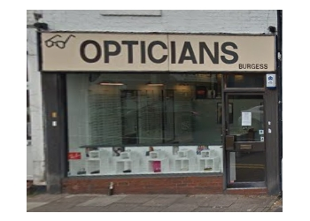 Burgess Opticians