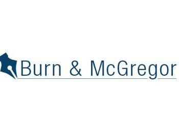 Burn & McGregor