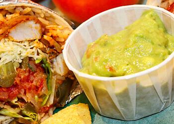Burrito Kitchen