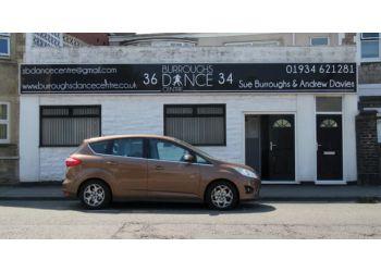 Burroughs Dance Centre