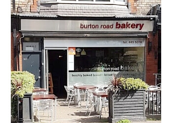Burton Road Bakery