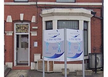 Bury Chiropractic Centre