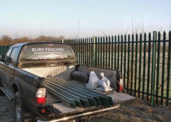 Bury Fencing