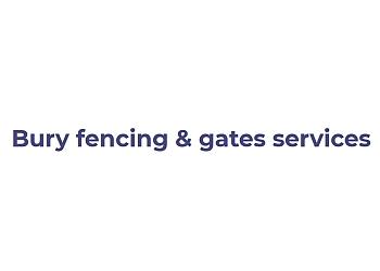 Bury Fencing & Gates Services