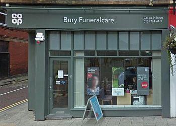 Bury Funeralcare