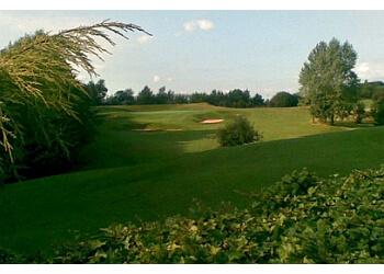Bury Golf Course