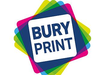 Bury Print