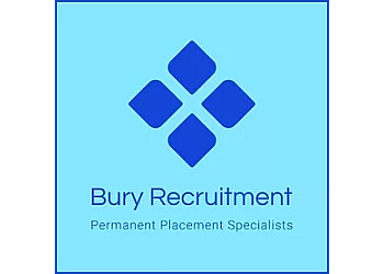 Bury Recruitment Ltd.