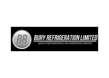 Bury Refrigeration Ltd.