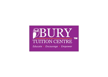 Bury Tuition Centre