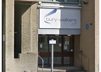 Bury & Walkers LLP