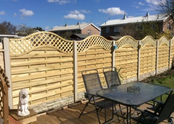 Bushbury fencing & gates Ltd