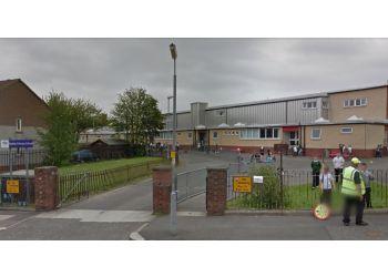 Bushes Primary School