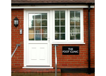 Bushey Foot Clinic