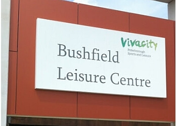 Bushfield Leisure Centre
