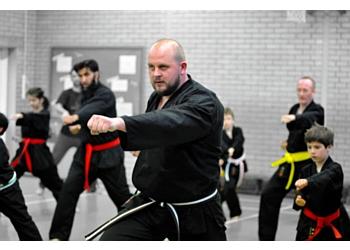 Bushido Karate Club - Bushido Martial Arts