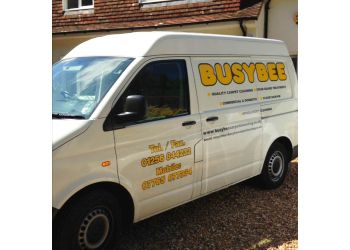 Busy Bee Carpet Cleaning Limited