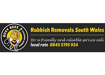Busy Bees Rubbish Removals Ltd.