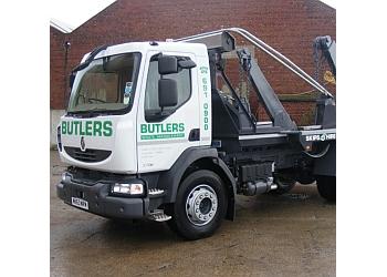 Butlers Waste Management Ltd.