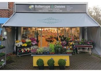 Buttercups & Daisies Florist