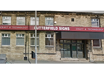Butterfield Signs Ltd.