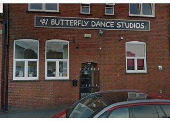 Butterfly Dance Studios