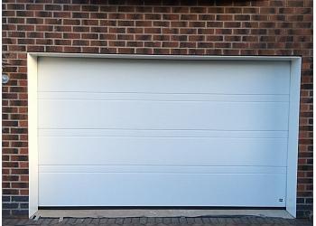 3 Best Garage Door Companies In Nottingham Uk