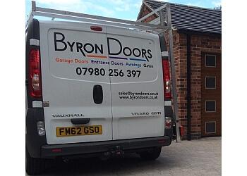 Byron Doors