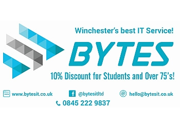 Bytes IT LTD