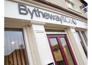 Bytheway & Co Accountants Ltd